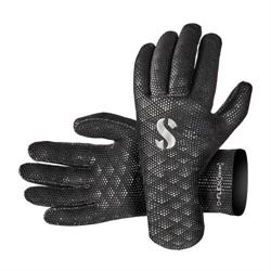 D-Flex Dive Glove, 2mm, Black