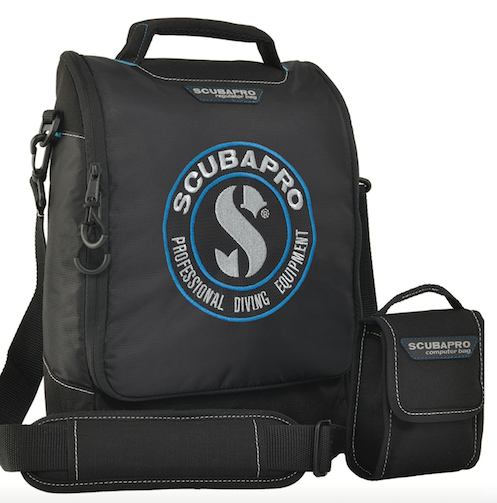 Scubapro Dive Regulator and Computer Bag