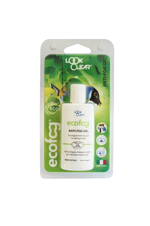 Look Clear anti-fog gel 30 ml