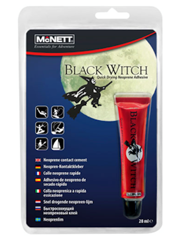 McNett Black Witch 28 ml.